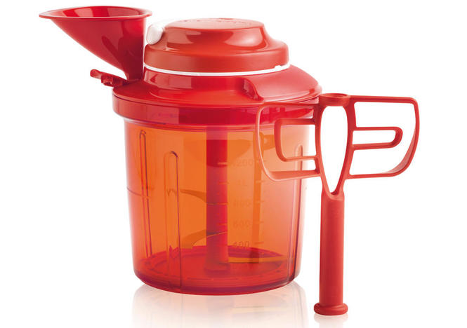 Tupperware ExtraChef